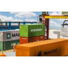 Container EVERGREEN 20'