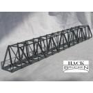KN35 - Kastenbrücke 35 cm , grau