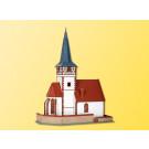 H0 Dorfkirche Ditzingen