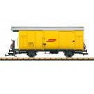 Bahndienstwagen RhB - H2019