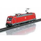 Locomotive électrique BR 187.1 - DB AG époque VI