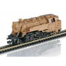 Dampflokomotive BR 85 Bronze Edition - automne20