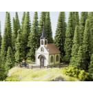 Chapelle Saint Nepomuk