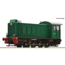 Diesellok 030 SNCF
