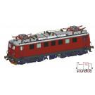 Elektrolokomotive Rh 1041, ÖBB