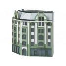 Bausatz Winkel-Stadthaus Juge