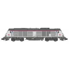 SNCF BB75000 INTERCITE