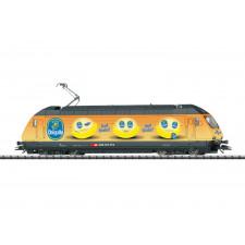 E-Lok Re 460 Chiquita SBB
