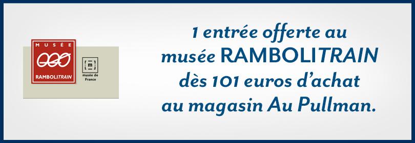 RamboliTRAIN