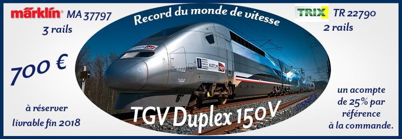 ma37797_tr22790 TGV record du monde de vitesse sur rails